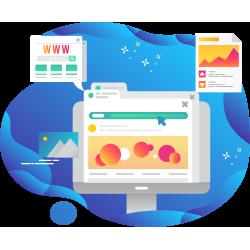 Image WEB et E-COMMERCE